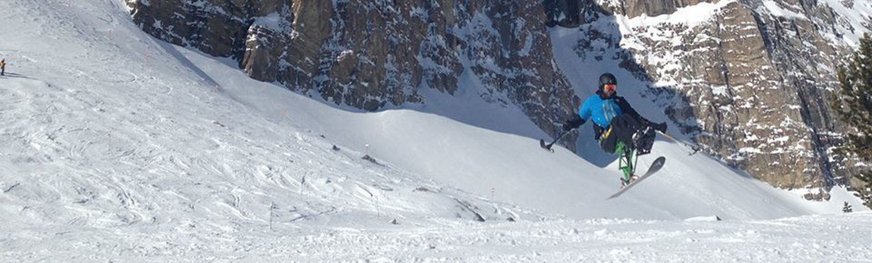 Picture of Adaptive Steep & Deep