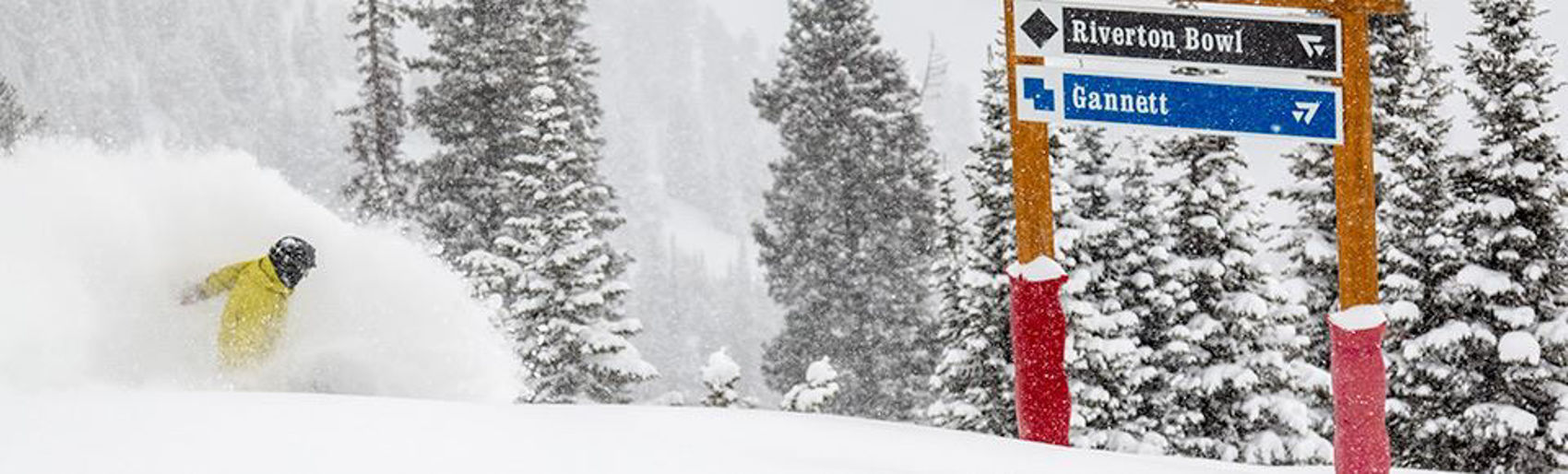 Picture of Steep and Deep Snowboard Camp - Spring SALE