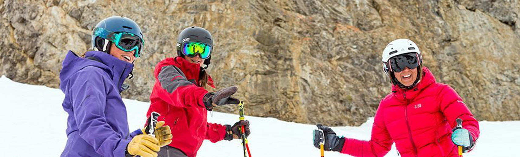 Picture of Women's Elevate Ski Camp - Spring SALE