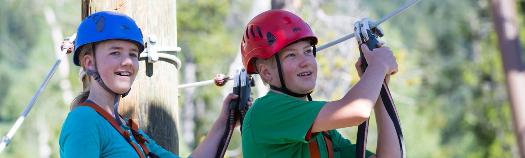 Picture of Kids Grand Adventure Camp - OLD multi day