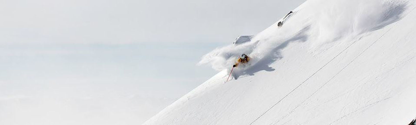 Picture of Steep and Deep Ski Camp
