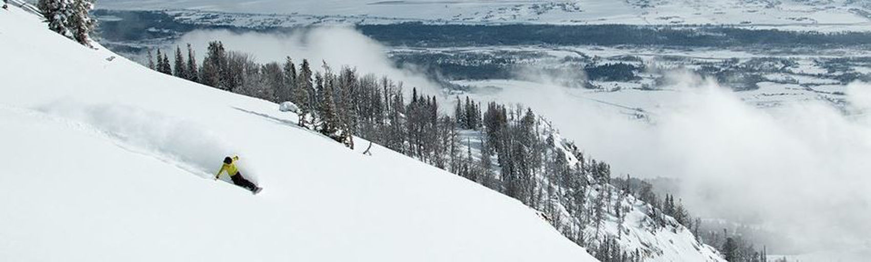 Picture of Steep and Deep Snowboard Camp