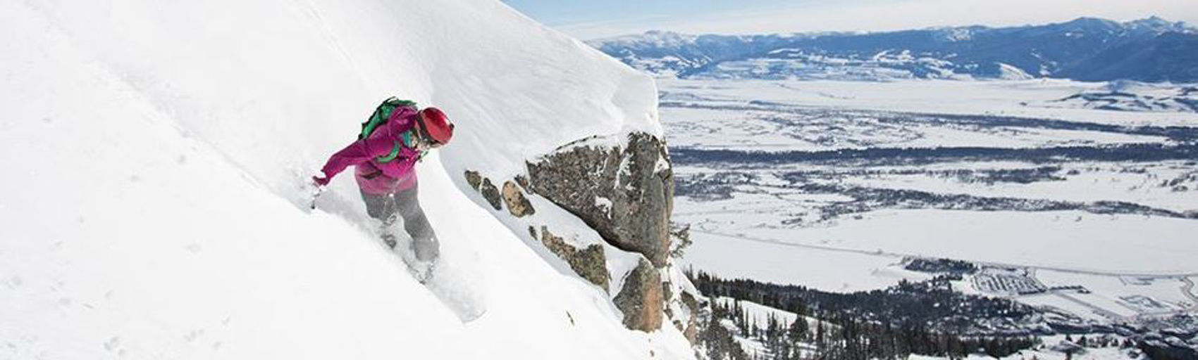 Picture of Lady Shred Ski and Snowboard Camp