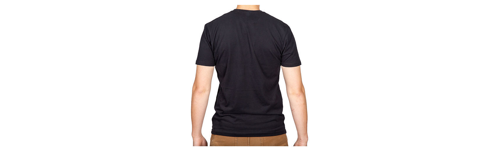 Picture of Jackson Hole Logo Sueded Shirt - Adult